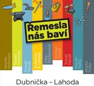Duo Dubnička Lahoda - Řemesla nás baví